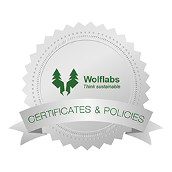 Certificates and Policies