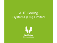 AHT Cooling Systems (UK) Limited