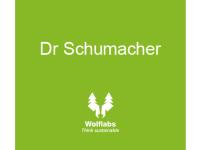 Dr Schumacher