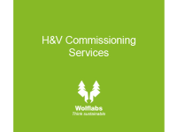 H&V  Commissioning Services