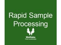 Rapid Sample Processing