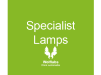 Specialist Lamps