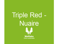 Triple Red - Nuaire