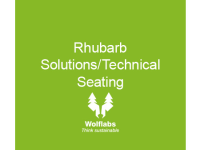 Rhubarb Solutions/Technical Seating
