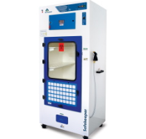 Air Science Drying Cabinets - Forensic SafeKeeper FDC-006GL