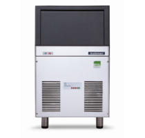 Scotsman Ice Makers AF80 with FREE water filter system
