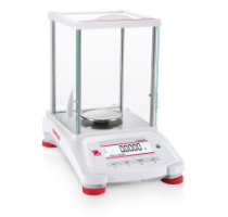 Ohaus Balances - Analytical Pioneer PX124/E