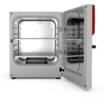 Binder Incubators - CO2 and Multigas Binder CB-S170 Solid Line