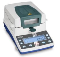 Kern & Sohn Moisture analyser balances DAB 100-3