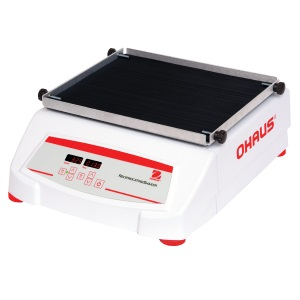 Ohaus 30400104 Clamp Microplate Stainless Steel